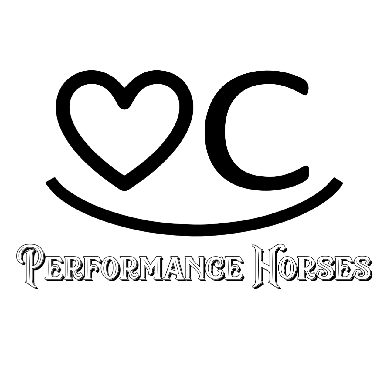 Heart C Performance Horses