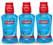 Here's how mouthwash can soothe tooth pain