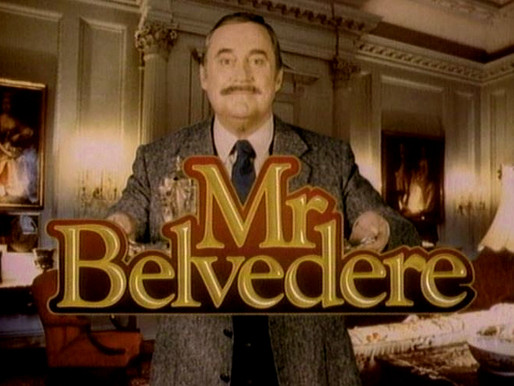 Did you know? Patricia Richardson had lost the audition for THIS character from Mr. Belvedere!
