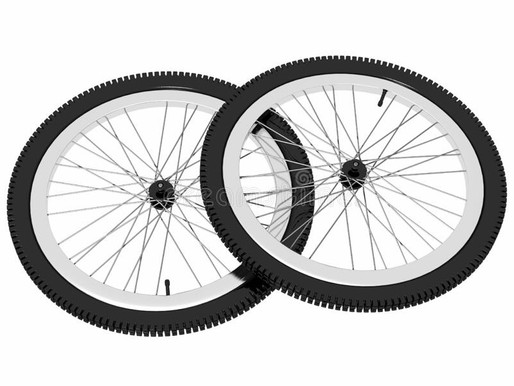 Here's a quick look at the global bicycle tires market