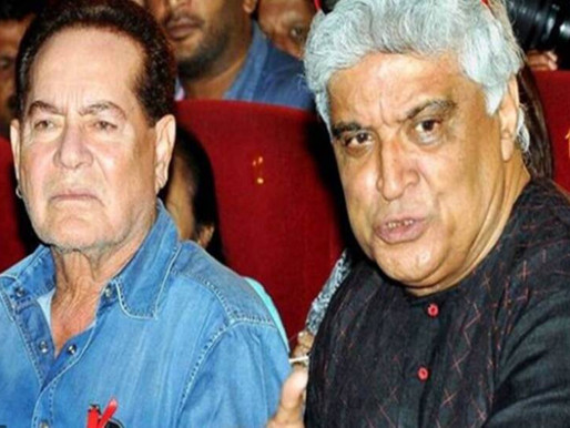 Interesting Trivia: Here's what late Yash Chopra had said about Salim-Javed's separation