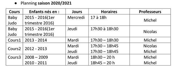 planning JUDO 2020.JPG
