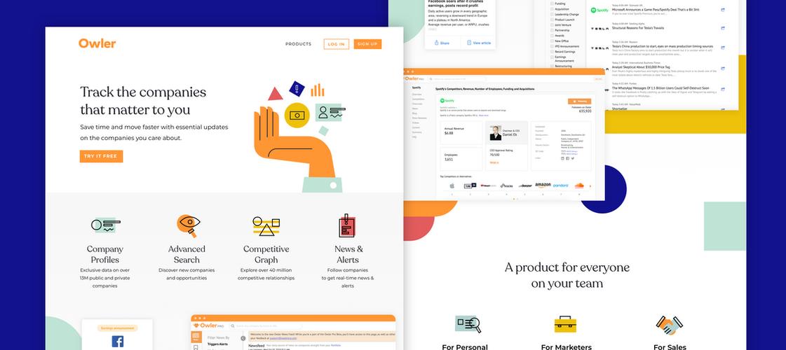 Final Rebrand and Website Update