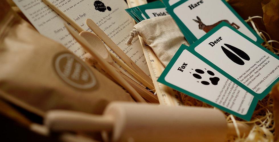 Animal Tracking Kit