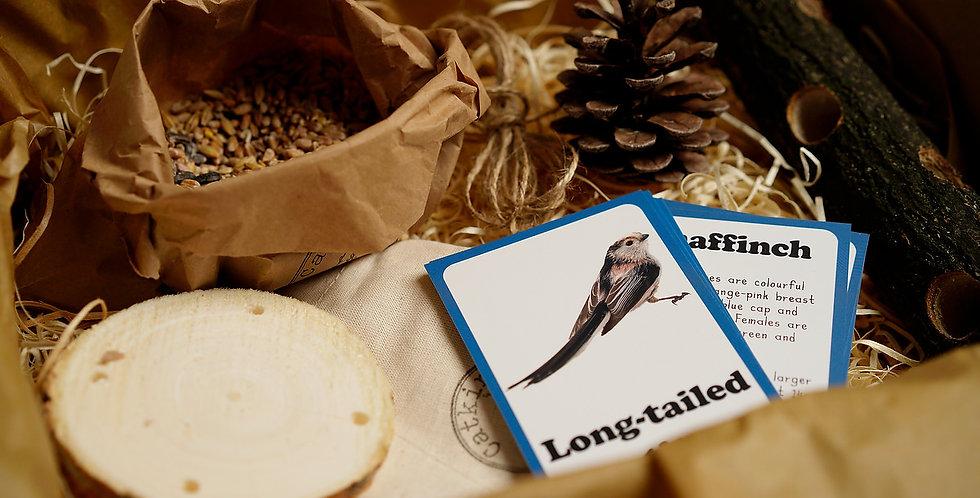Garden Bird Buffet Kit