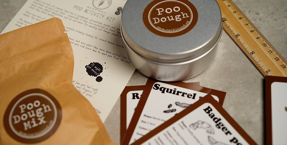 Poo Activity KIt