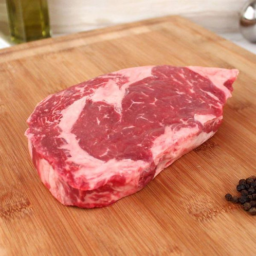 Choice Grade Ribeye