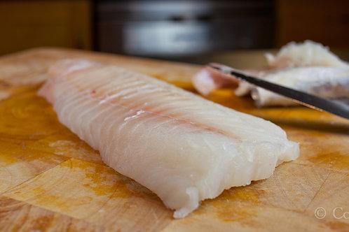 Fresh Haddock (Price/12oz filet)