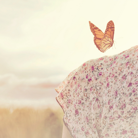 In 4 Schritten Herausforderungen lieben lernen - Für Deine stimmige online Sichtbarkeit