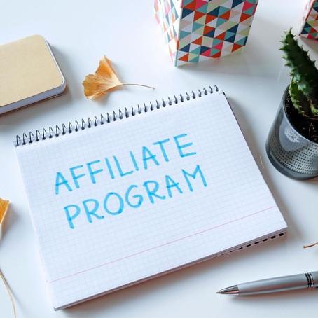 Affiliate Marketing - Wie Du mit Deinen Empfehlungen Geld verdienst