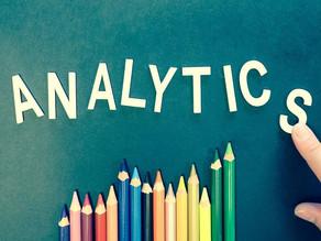 Statistik für leise Selbständige - Mit Google Analytics zu Deinen Traumzauberwunschkunden