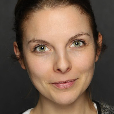 Hinter den Kulissen: Rafaela Rarisch Holistic Life Coach