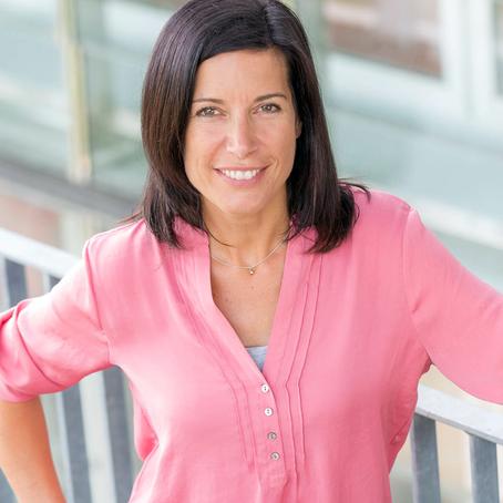 Hinter den Kulissen: Sandra Hinte Beziehungs-Coach - Blauer Campus