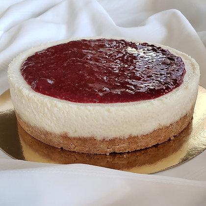Cheesecake Frambuesa