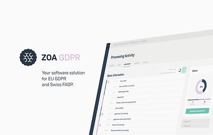 ONLAW wird Partner von ZOA GDPR