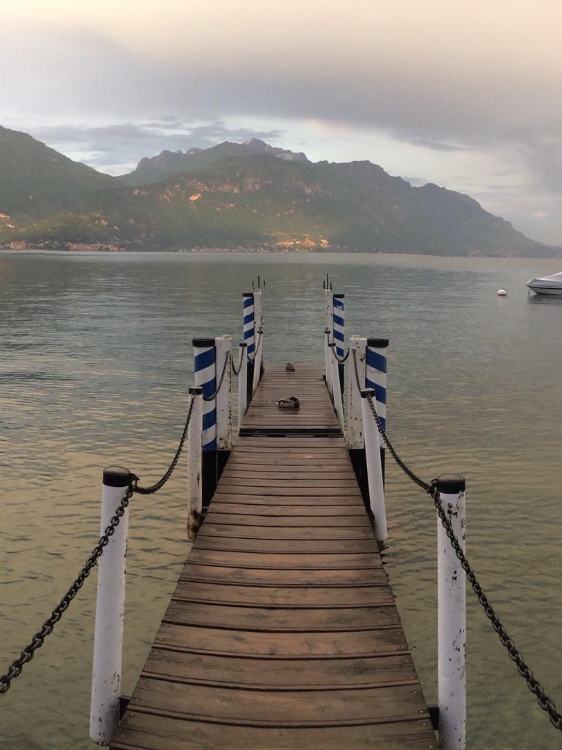 Menaggio, Como Lake, Itally