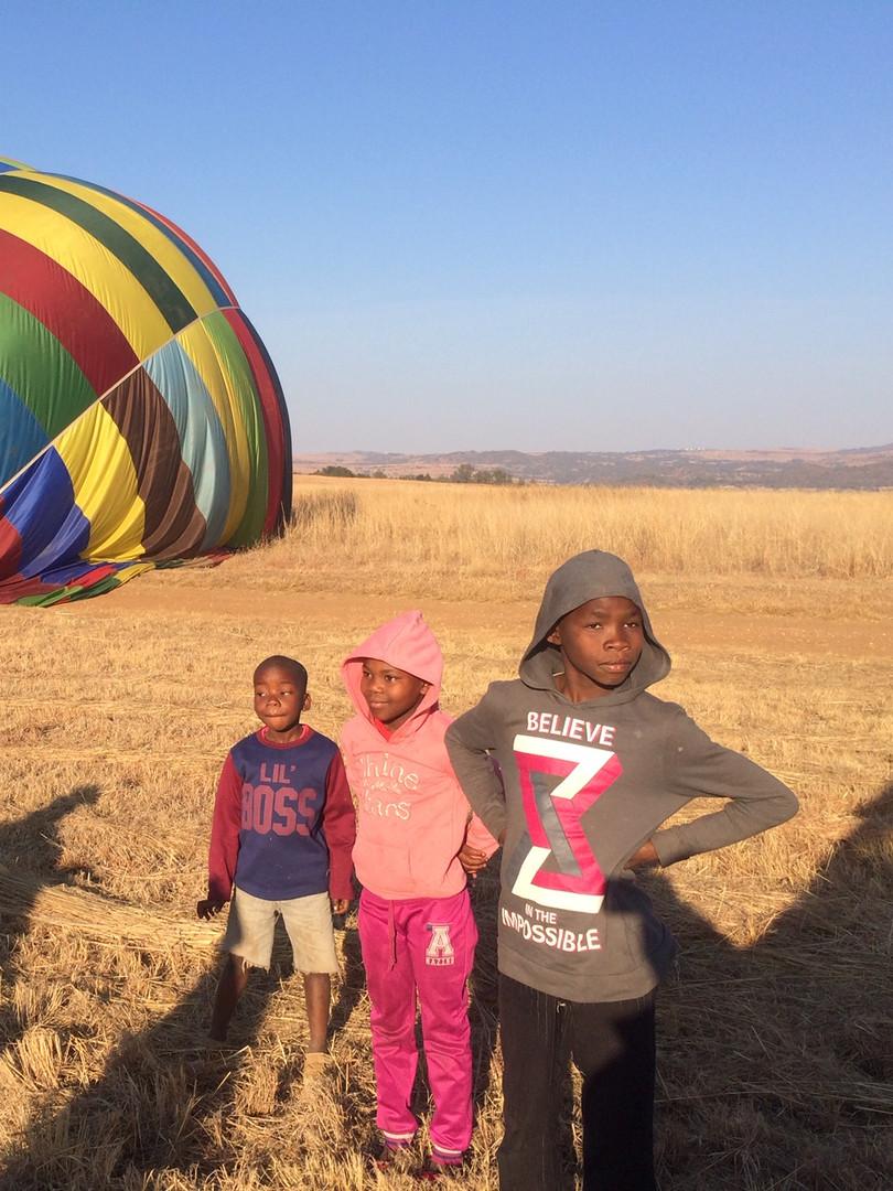 Bojanala, South Africa