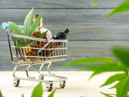 How To Create A Marketing Strategy For Your Cannabis Business