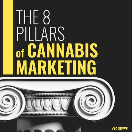 The 8 Pillars Of Cannabis Marketing