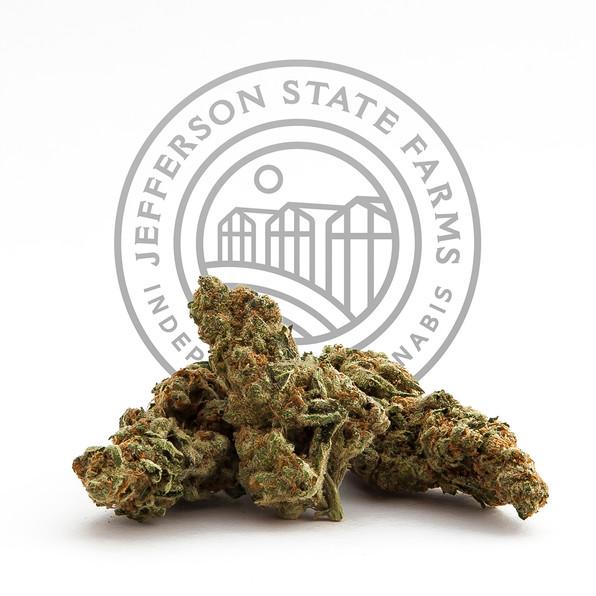 Jefferson State Farms