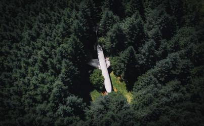 Drone Airplane Home Hillsboro Oregon