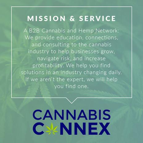 Cannabis Connex