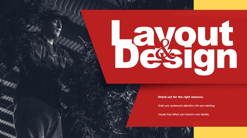 Oregon Graphic Design