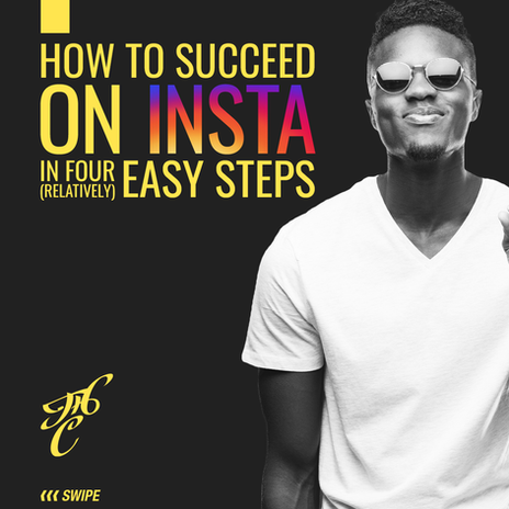 How to Succeed on Insta