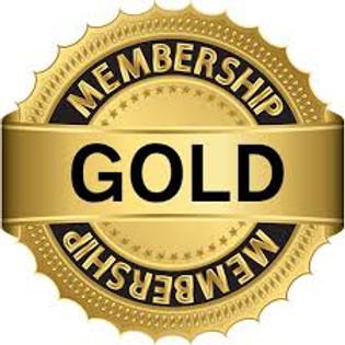 Gold Buisness Membership 2020