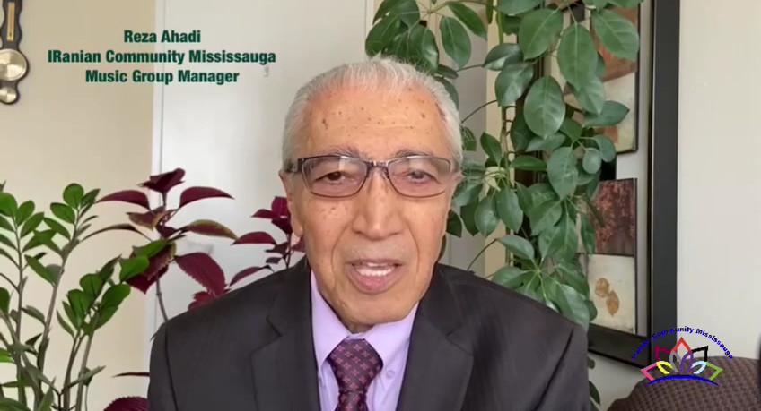 Reza Ahadi