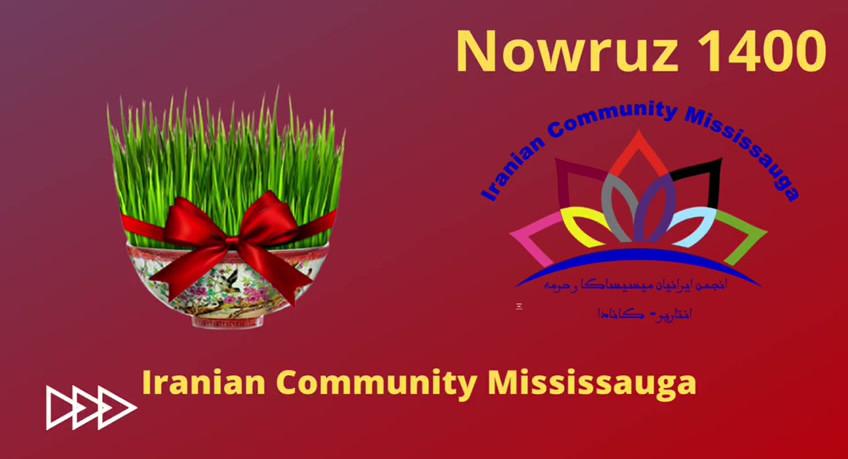 ICM Nowruz 1400