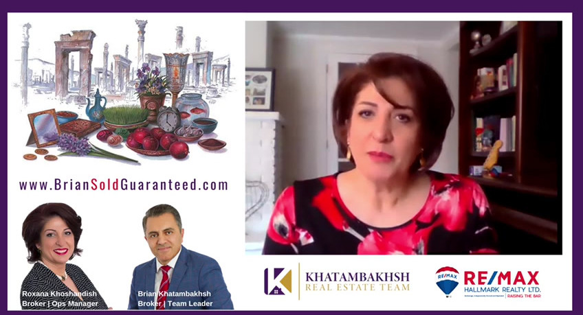 Brian Khatambakhsh