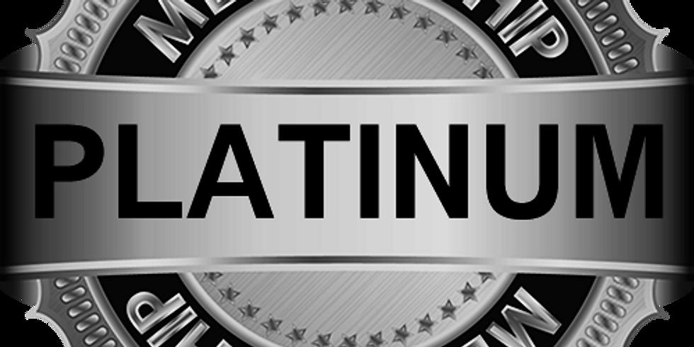 Platinum Business  Membership 2020
