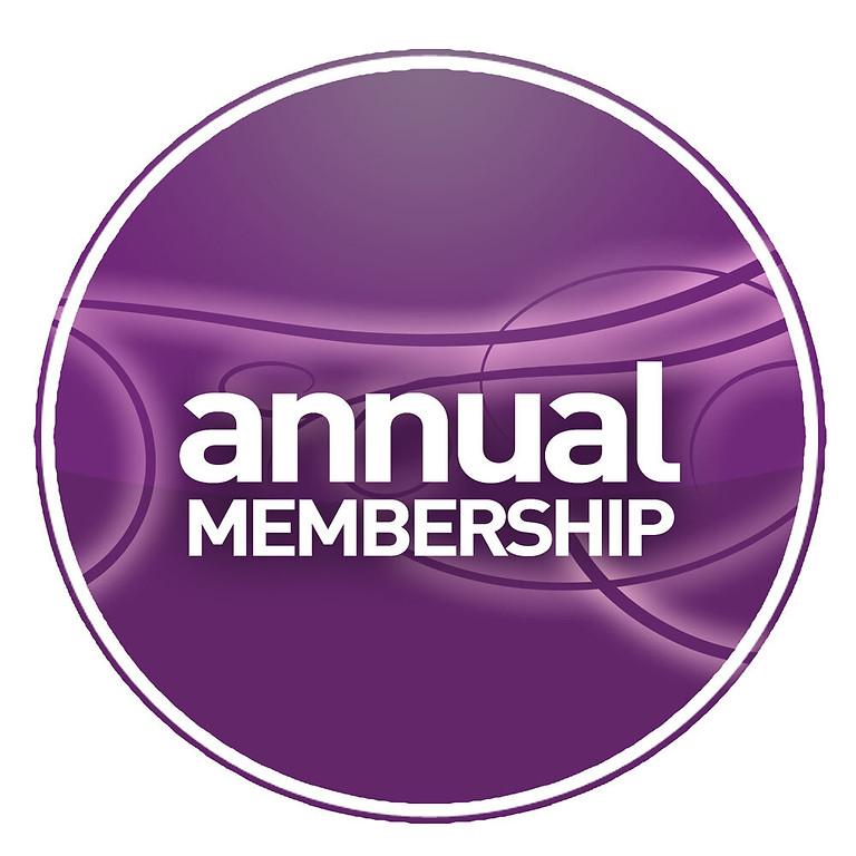 Regular Membership 2020