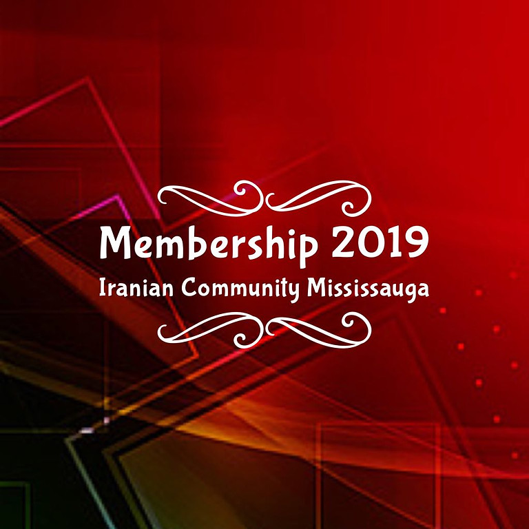 Regular Membership 2019