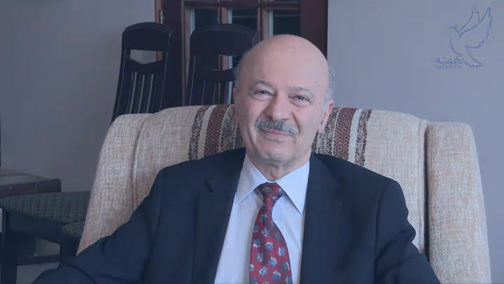 Dr.Reza Moridi