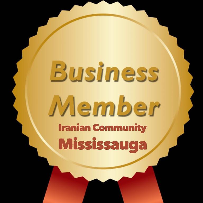 Business Membership 2019