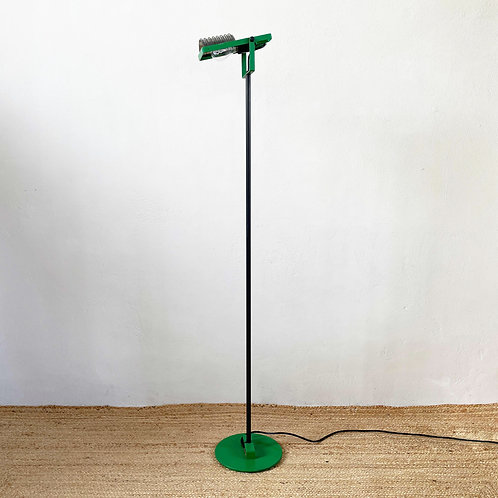 Vintage Sintesi Terra Floor Lamp by Ernesto Gismondi for Artermide Italy C1970