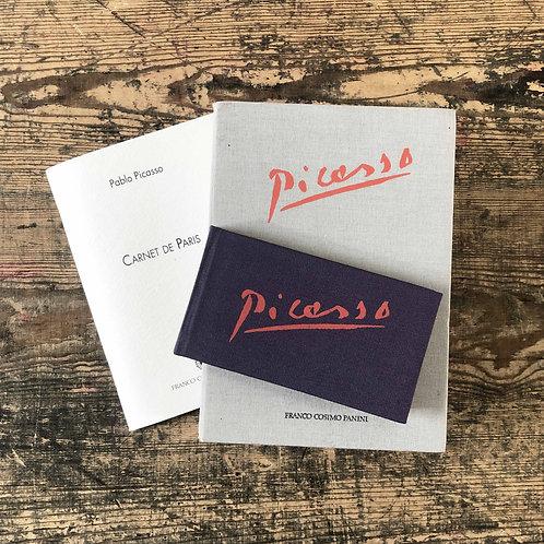 Picasso Carnet de Paris – 1995