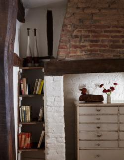 First floor bedroom the Mint in Rye