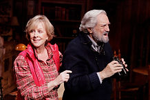 Christina Pickles, Hal Linden, Colony Theatre, Burbank, Cameron Watson, Ernest Thompson, Jared Sayeg, John Iacovelli, Terri Lewis, director, Cameron Watson