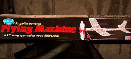 Flying Machine Airplane