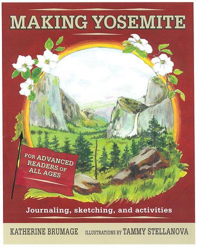 Making Yosemite