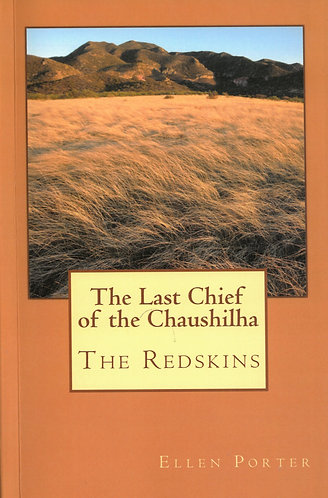 Last Chief of the Chaushilha