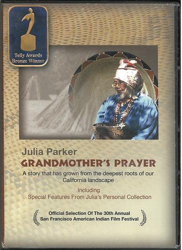 Julia Parker DVD