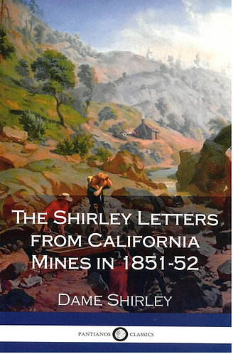 The Shirley Letters