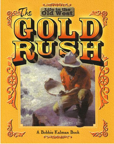 Gold Rush Book