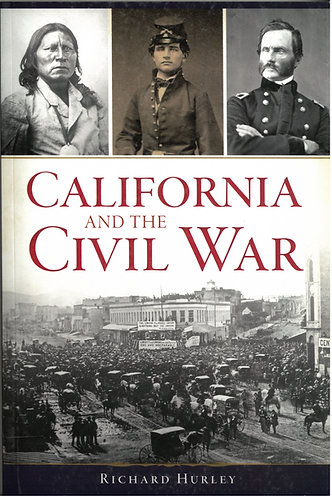 California and the Civil War