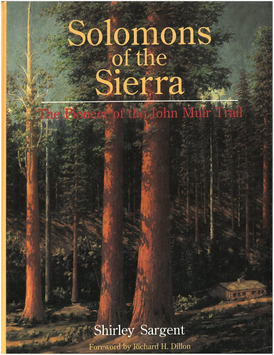 Solomon of the Sierra