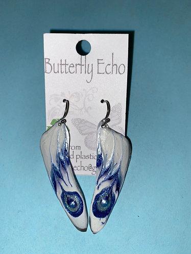 Dragonflies Dangling Earrings